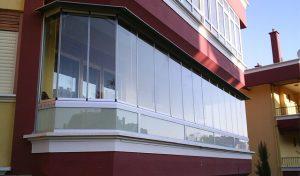 Cerramientos cristal para Terraza en Alicante