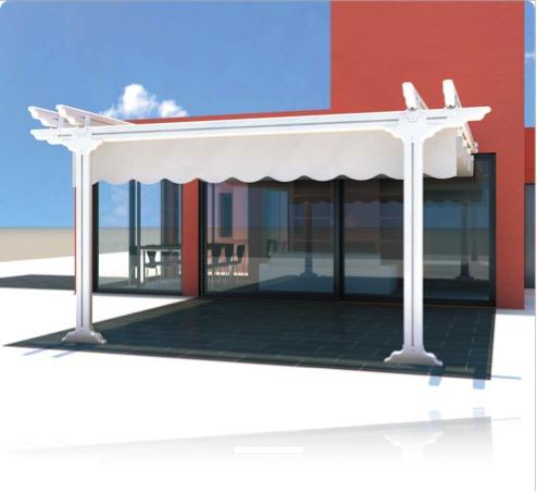 Instalación Fabricación y Ventas de Toldos. ITÉRGOLA 40 x 80 Modelo Cazorla.