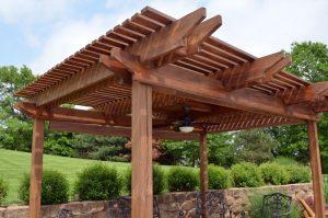 Porches de Madera Petrer
