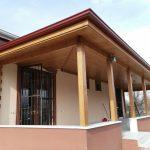 Porches Madera Orihuela